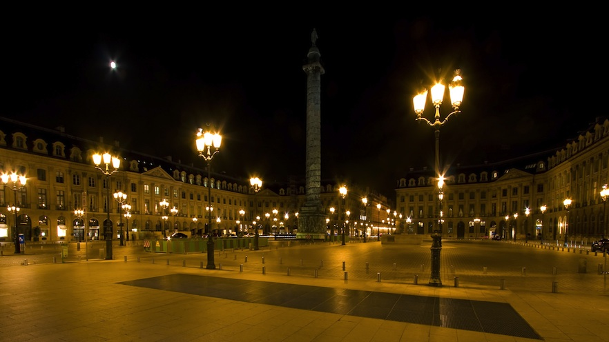 Place Vendôme - Paris